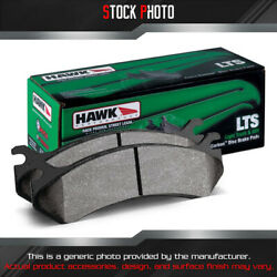 Hawk Light Truck And Suv Rear Brake Pads For 09-15 F-450 Super Duty Hb547y.798