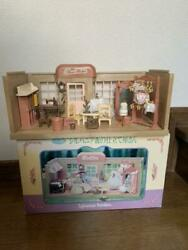 Sylvanian Families Calico Critters Forest Tailor Vintage Very Rare Collection 2