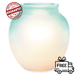 SCENTSY Serene Warmer Scentsy Warmer Authentic NEW