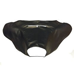 Upper Batwing Cowl Outer Fairing Bra Cover For Harley Tri Glide Ultra Flhtcutg