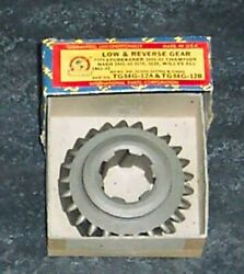 Nors T-84 Transmission Low/reverse Gear 1941-1942 Studebaker Nash Willys