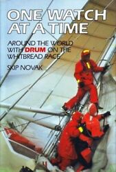 One Watch At A Time Around The World With Drum On The Whitbread Race