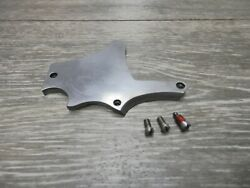 Smith And Wesson 629 Classic .44 Magnum - Sideplate And Screws