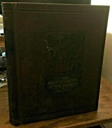 1933 The Breech-loader In The Service Developments 1816 To 1917 Colt J.h.hall
