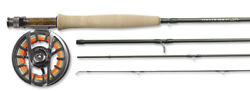 Orvis Helios 3f Fly Rod Outfit With Free Shipping And 100 Gift