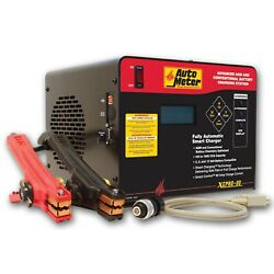 Autometer Xcpro-80 Agm Optimized Fast Charger
