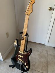 Made In Korea 1989 Squier Ii Stratocaster By Fender
