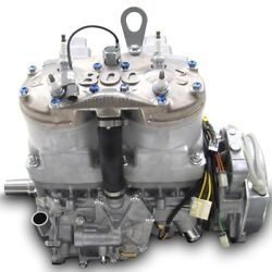 Arctic Cat 2010-17 Zr F Cf Xf M 800 Ho Complete Snowmobile Engine Motor 0662-609
