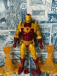 Marvel Legends Hasbro Walgreens Exclusive Iron Man 2020 Action Figure S