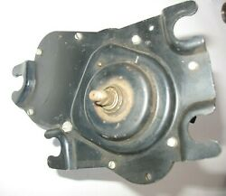 Nos Gm 5045253 1962 Chevy 1-speed Wiper Motor May Need Service/selling As Is