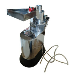 Commercial Grain Grinder Mill Industrial Automatic Continuous Hammer Mill Herb G