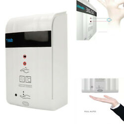 Temperature Scanner Automatic Soap/sanitiser Dispenser Contactless Home Office
