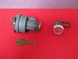 Oldsmobile Ignition Lock With Key Fits 1959 And 1961 Olds Includes Free Bonus