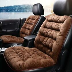 Car Seat Covers Accessories Leather Cushion Interior Styling Comfortable Protect