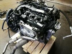 Mercedes E220 2.1/2.2 Euro 5 Diesel Engine Om651 Supply And Fit Only