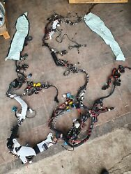 Bmw F31 3er Wiring Loom Cable Set 2338481 Main Harness Connector 9305952