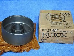 1953-1954 Buick Dynaflow Transmission Hi And Low Brake Drum And Oil Seal Ring Nos