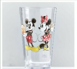 Disney Pottery Barns Mickey Mouse Thanksgiving Tumblers Sharing