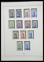 Lot 33127 Stamp Collection Europa Cept 1956-1971.