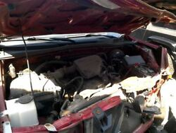Pickup Box 6and039 Long Box Without Fender Flare Fits 08-15 Tacoma 1711833