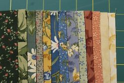 52 Thimbleberries Timeless Grace 5 Squares Charm Pack Quilt Fabric Rjr Fabric