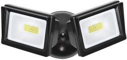 Dewenwils Dusk To Dawn Led Security Light Outdoor 5400lm Flood Light Daylight