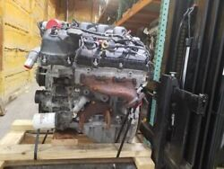 Engine 3.5l Without Turbo Vin 8 8th Digit Fits 15-17 Ford F150 Pickup 1634297