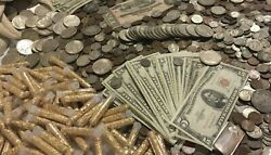Old Us Coins ✯gold .999 Silver Bars Bullion✯ Money Hoard Pcgs Old✯