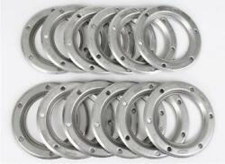 Supertrapp 504-6512 5in. Discs For V5 2-into-1 Exhaust System 12 Pack