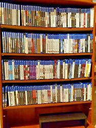 🔥sony Ps4 Games Lot Used - ✩pick And Choose✩ Updated 6/07/21