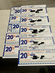 10 Expired Bed Bath And Beyond Coupons 20 Off Single Item Ships Fast