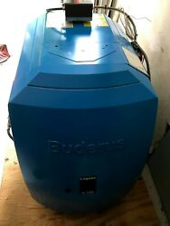 Bulerus G125/28 Be Oil Fired Boiler, Used, Excellent Cond. Local Pickup Only.