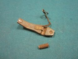 1924 - 27 Hupmobile Stearns Knight Velie Gardner Westinghouse Contact Arm/screw