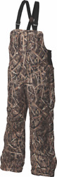 Drake Waterfowl Dw3060 Lst Youth Insulated Bibs Blades Size 14