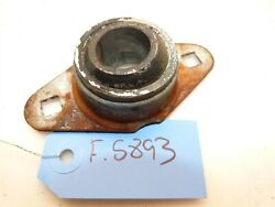 Jacobsen Hd-195 Ford Lgt-195 Tractor Steering Gear Bushing