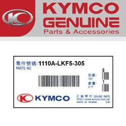 Block Engine Right/left Kymco 1110a-lkf5-305 Kymco 400 Xciting 2012-2015