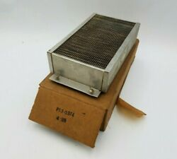 Donaldson P13-0374 Dry Air Cleaner Filter Type 1 Beech 45-921210 Aircraft Parts