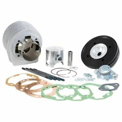 Parmakit 75040100 Cylinder Mens Competition Piaggio 150 Wasp Super Vbc 1965-1979