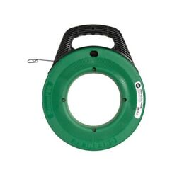 Greenlee Fts438-240 Magnumpro Steel Fish Tape 1/8 X 240'