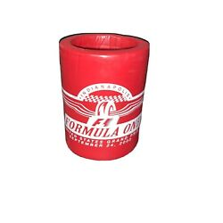 Indianapolis Formula One Grand Prix Can Coozie Vintage
