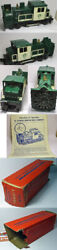 Lionel 58 58 Great Northern Rotary Snow Plow