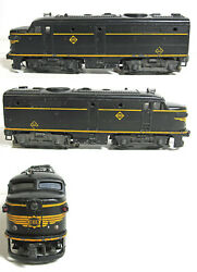 Lionel 2032 Erie Alco A Dummy Only