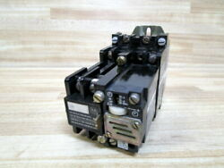 Allen Bradley 700-nt200a1 Relay 700nt200a1 W/700-nt Timer Pack Of 3