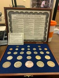Coins Of The 20th Century