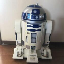 Star Wars R2-d2 Type Seven-eleven Limited Hot Refrigerator