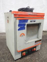 Chicago Electric 95887 Powder Coat Oven 02211220012