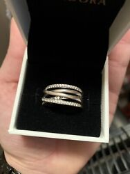 Womens Rings Size 9 Sterling Silver