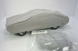 Gmp / Acme / American Muscle 1/18 Scale Car Cover ....protect Your Investment