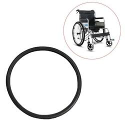 Wheelchair Tires Solid, Wheelchair Tire Replacement, Heavy Duty Polyurethane