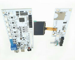New For V2.1.4 Control Board And Display Kits Ultimaker 2 Finished Motherboard